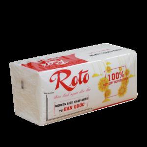 Khăn giấy lau tay Roto20-2