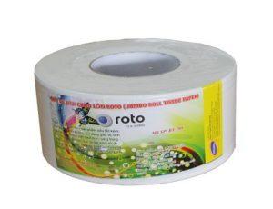Mẹo chọn giấy vệ sinh cuộn lớn tiết kiệm chi phí