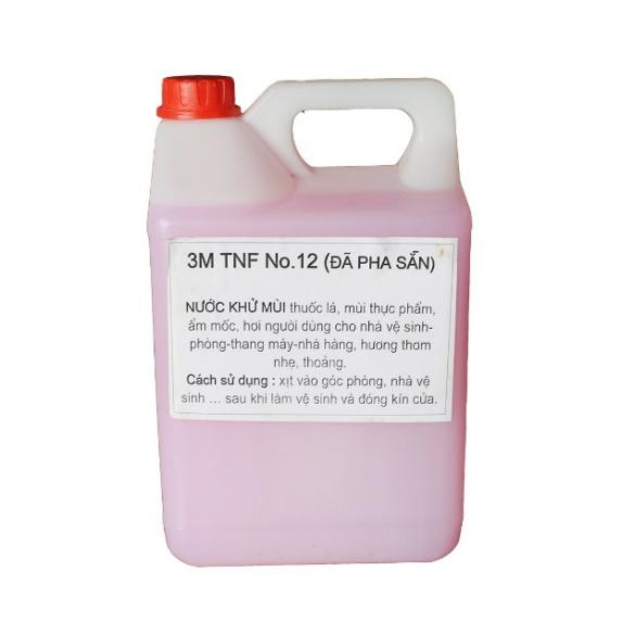 Nước lau sàn can 4 lít
