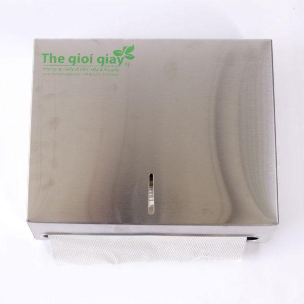 Hộp đựng giấy lau tay Roto1220I