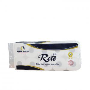 Giấy vệ sinh Roto soft10